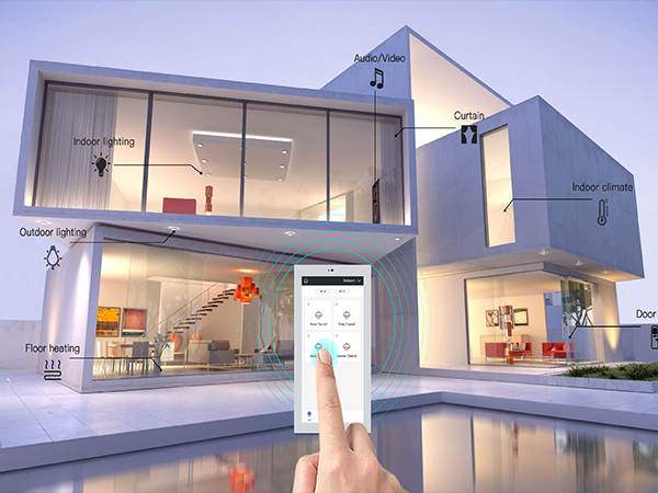 Home / Building Automation Systems